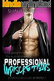 Professional Indiscretions: A Bad-Boy Legal Romance