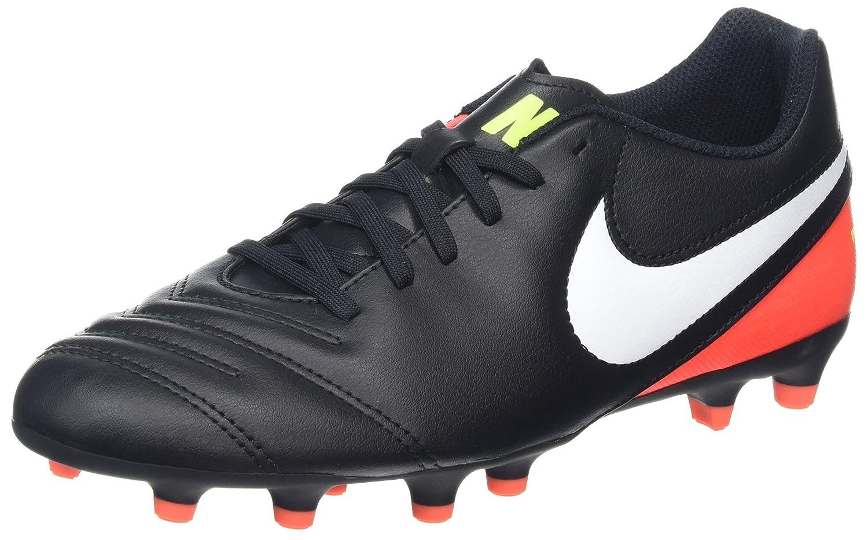 fb6cd3710 Amazon.com | Nike Men's Tiempo Rio III FG Soccer Cleat | Soccer