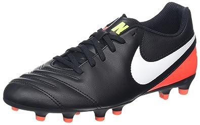 e874aa6f1 Amazon.com   Nike Men's Tiempo Rio III FG Soccer Cleat   Soccer