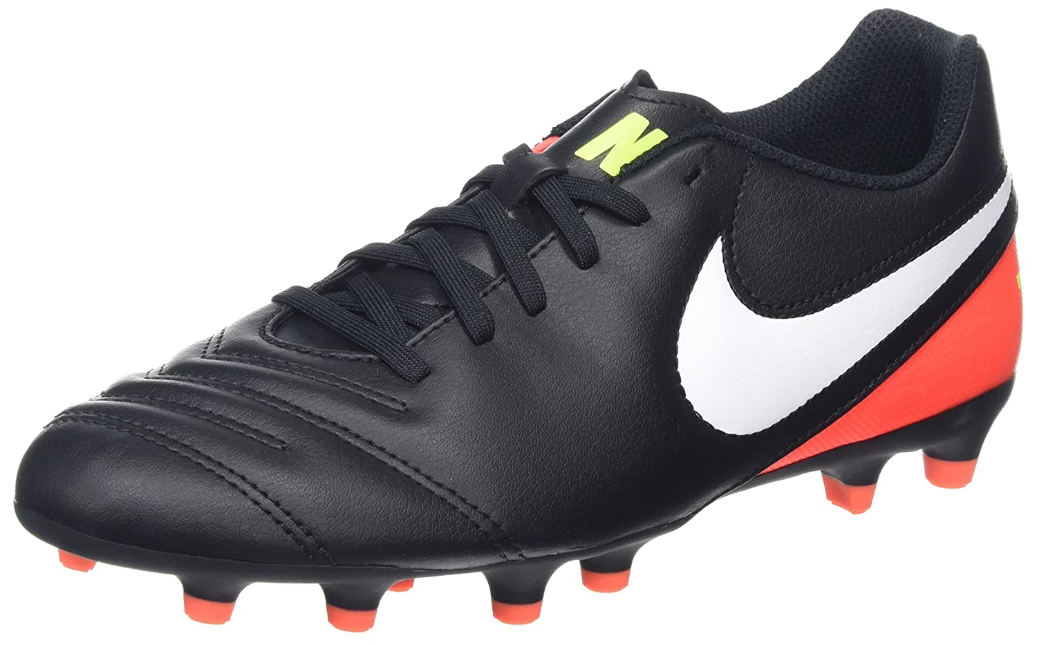 NIKE Men's Tiempo Rio III FG Soccer Cleat B01DLE1IAW 9 D(M) US