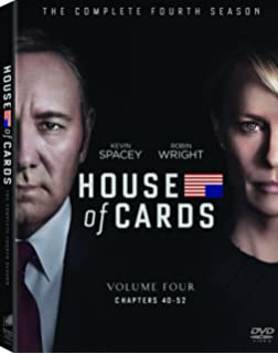 Amazon Com House Of Cards Season 3 Blu Ray Kevin Spacey Jimmi