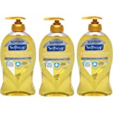 Softsoap Kitchen Fresh Hands Antibacterial Soap Citrus Extracts (3 pack of ll.25 FL Oz. Size)