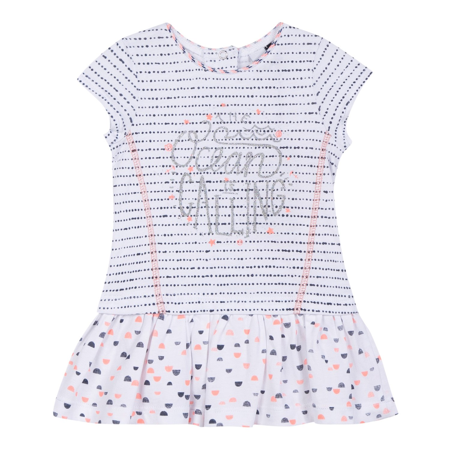 3 Pommes Baby Girls' Party Dress 3L30032