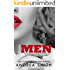These Men: Men Series, Book 1