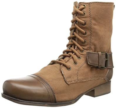 Women's Persmimmon Chai Combat Boot