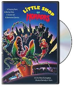 Little Shop of Horrors (1986) (Amaray)