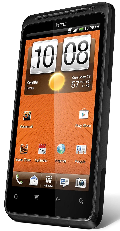 htc prepaid phones. amazon.com: htc evo design 4g prepaid android phone (boost mobile): cell phones \u0026 accessories htc