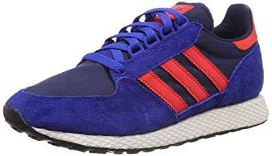 2beb7c4041 Amazon.com | adidas Forest Grove Mens Trainers | Fashion Sneakers
