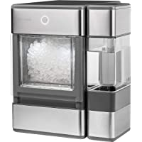 GE Profile Opal | Countertop Nugget Ice Maker with Side Tank | Portable Ice Machine with Bluetooth Connectivity | Smart…