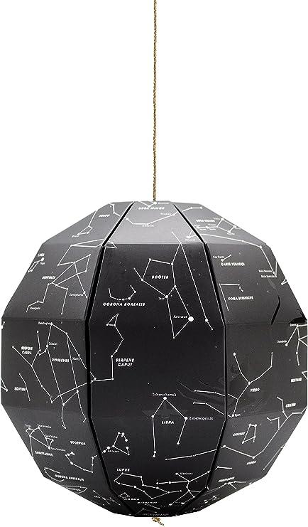 Amazon.com: Estrella mapa brilla en la oscuridad), Mapa De ...