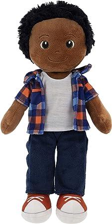 "Playtime Soft Rag Doll (Charlie), 14"""