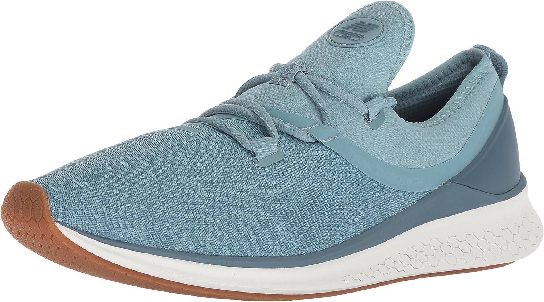 Plano Muerto en el mundo Coherente  Amazon.com: New Balance Men's Fresh Foam Lazr Heathered: Shoes