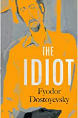 The Idiot Kindle Edition
