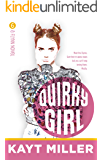 Quirky Girl: The Flynns Book 6
