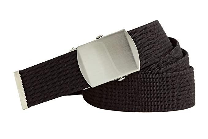 girovita da 80 a 130 cm Cintura outdoor//militare larga 3 cm Shenky