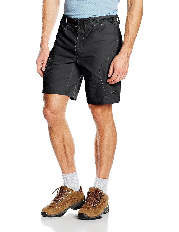 North Face Paramount Straight 3.0 Walk Shorts 36 inch Asphalt Grey T0CH6A0C5REG36