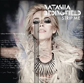 Remarkable, useful Strip me natasha bedingfield