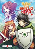 The Rising of the Shield Hero - volume 1