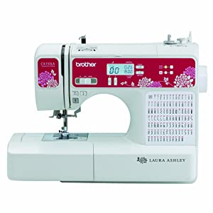 Laura Ashley Sewing & Quilting Machine