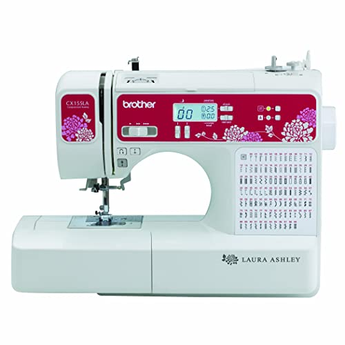 Laura Ashley Sewing Machine Review