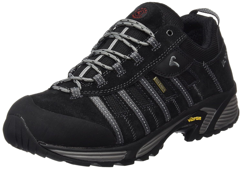 Boreal Aztec - Zapatos Deportivos para Hombre, Color Antracita, Talla 9.5 9.5|Antracita