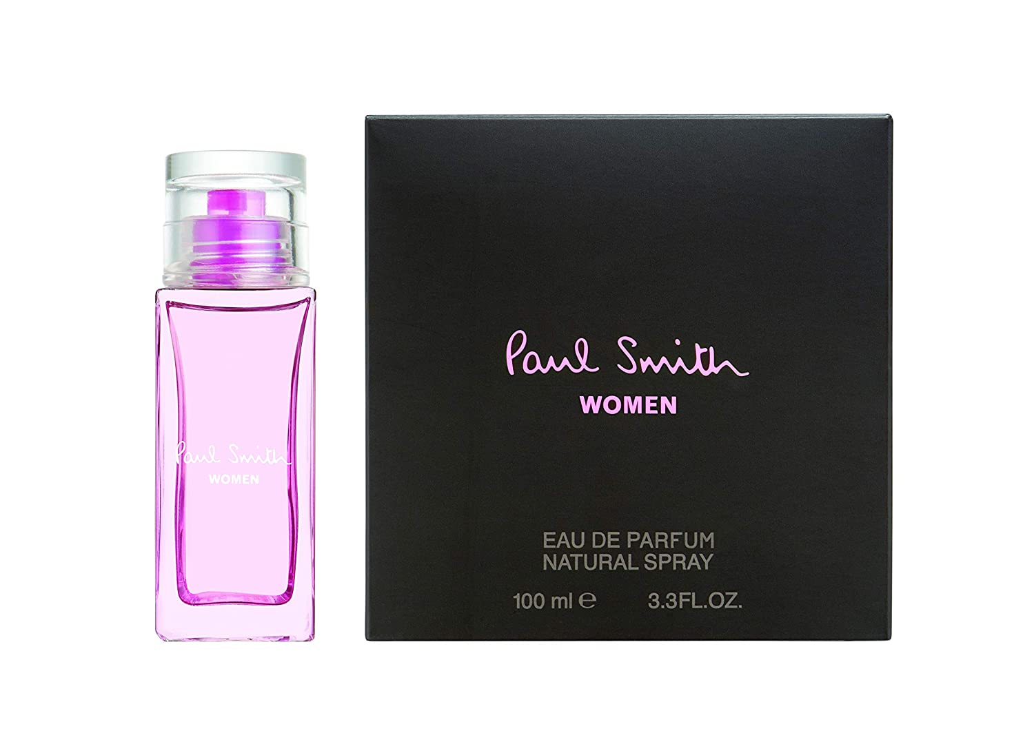 Paul Smith By Paul Smith For Women. Eau De Parfum Spray 3.3 Ounces