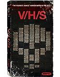 V/H/S [VHS]
