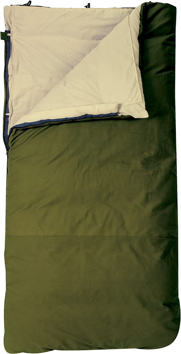 Slumberjack Country Sleeping bag image