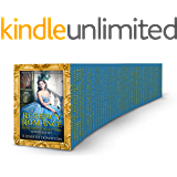 The Regency Romance Heritage Collection (42 Book Box Set)