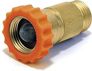 Valterra A01-1120 Brass Water Regulator (Bulk)