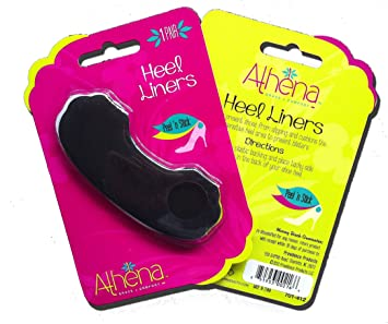 Amazon.com: Athena Balón de pie Cojín BLK: Health & Personal ...