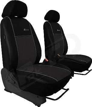 Schonbezüge Autositzbezüge Sitzbezüge passend für Peugeot 207 Elegance P2