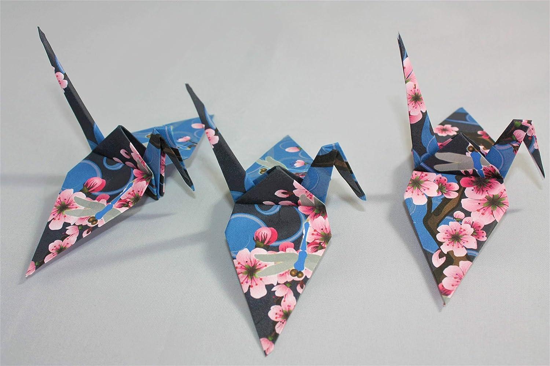 20 Origami Crane Wedding Favors Baby Girl P111 Bird