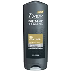 Dove Men+Care Body and Face Wash