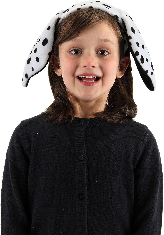 Dalmatian Ears /& Tail Set