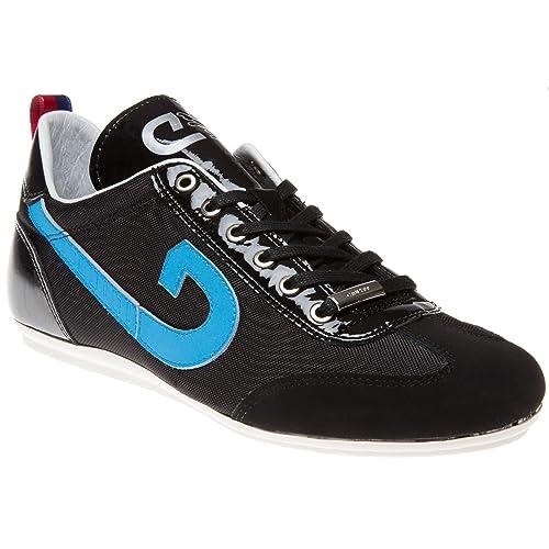 Cruyff - Zapatillas para hombre negro negro, color negro, talla 41.5: Amazon.es: Zapatos y complementos