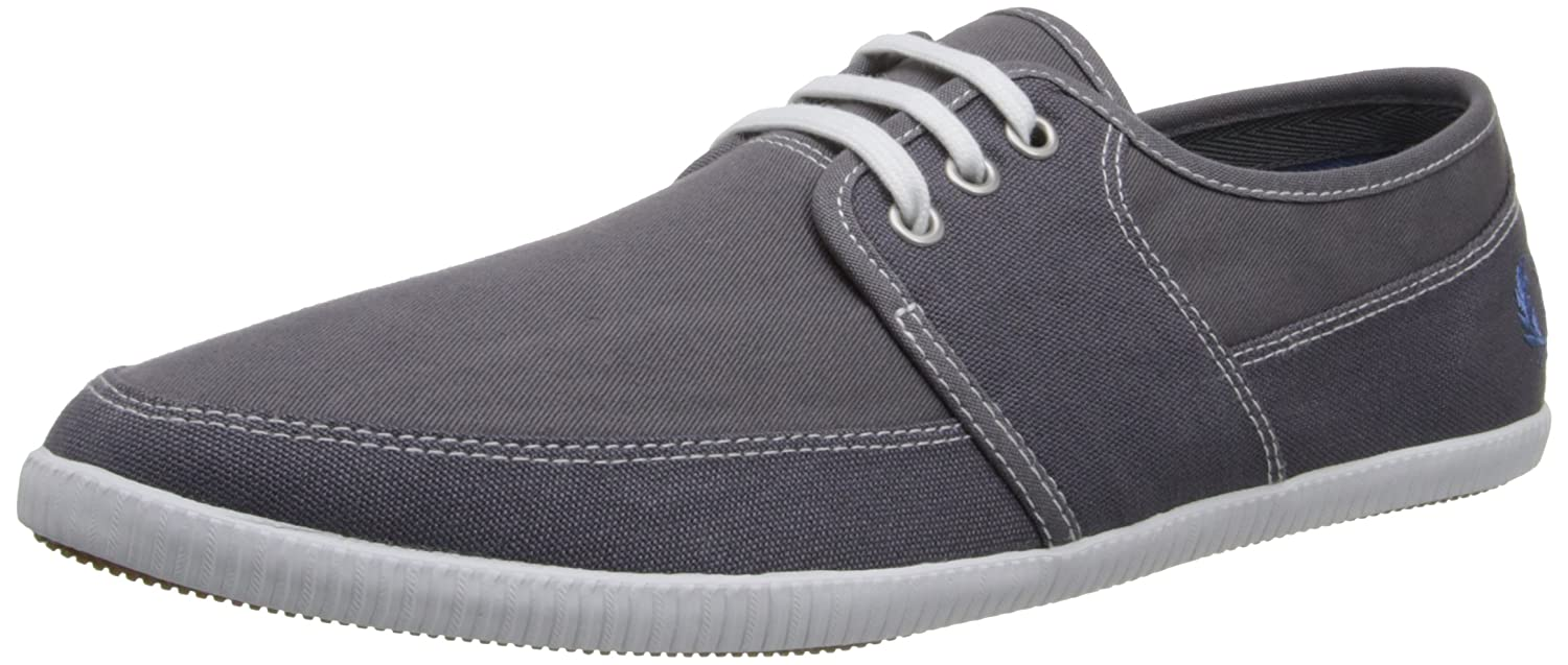 Frot Perry Tonic Canvas GRAU B4185168