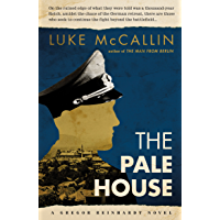 The Pale House: The Sequel to The Man from Berlin (A Gregor Reinhardt Novel) (English Edition)