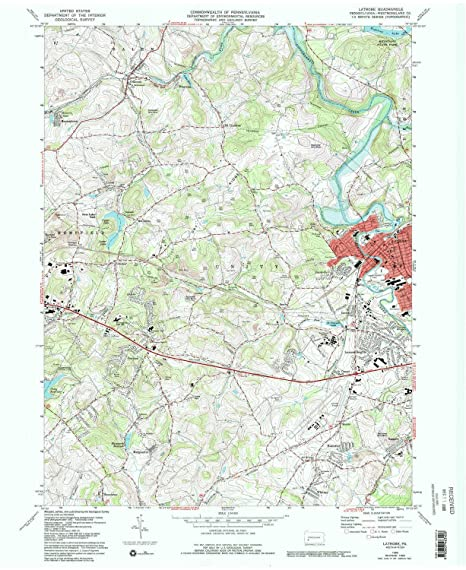 Amazon.com : YellowMaps Latrobe PA topo map, 1:24000 Scale ... on map of coal center pa, map of madison pa, map of york pa, map of castanea pa, map of berkshire pa, map of ford city pa, map of webster pa, map of avella pa, map of norwich pa, map of washington pa, map of ambler pa, map of chalk hill pa, map of avis pa, map of new bloomfield pa, map of scotland pa, map of new alexandria pa, map of cardiff pa, map of armagh pa, map of drifton pa, map of ford cliff pa,
