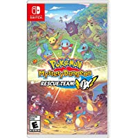 Pokémon Mystery Dungeon - Standard Edition - Nintendo Switch