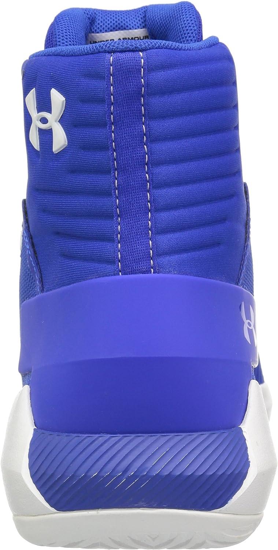 Under Armour Unisex-Youth Girls Pre School Lightning 2 AL Sneaker