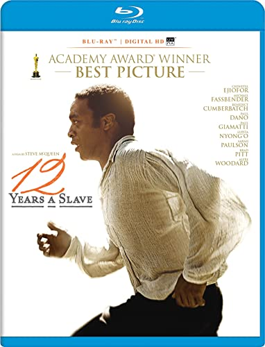 12 Years a Slave 2013 480p BluRay Dual Audio In 300MB