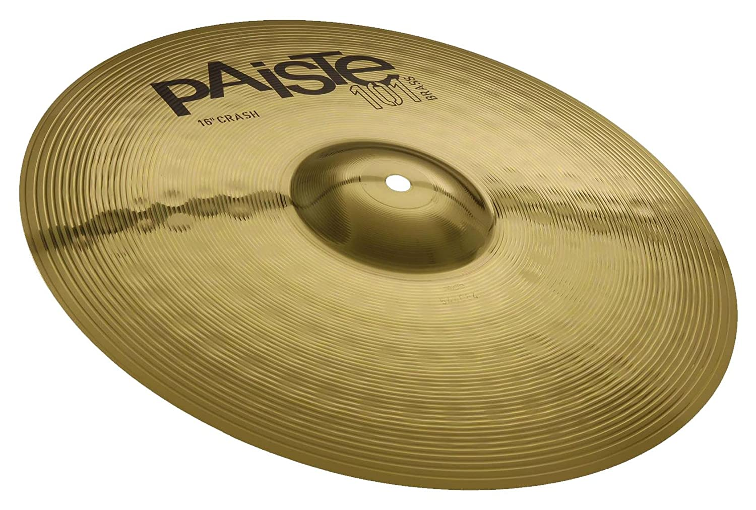 Paiste 101 Brass 16 Crash 870.110