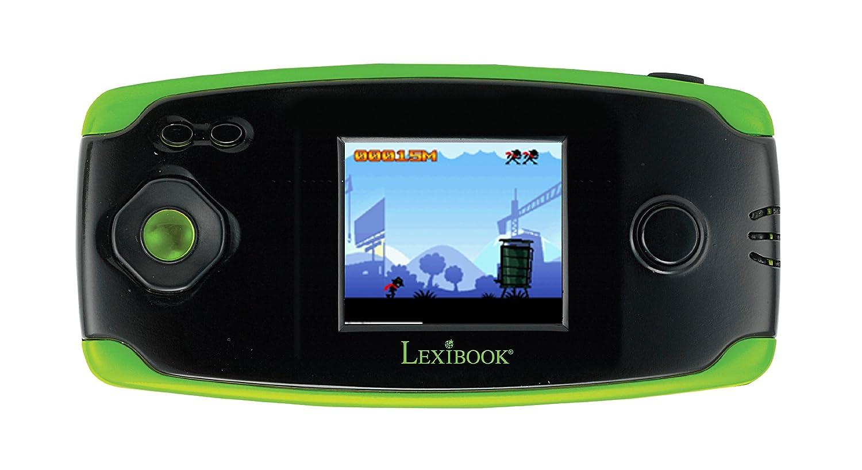 JL1800 Consola /Árcade Center surtido: colores aleatorios Lexibook