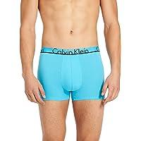 Calvin Klein Men's Underwear CK ID Cotton Trunk