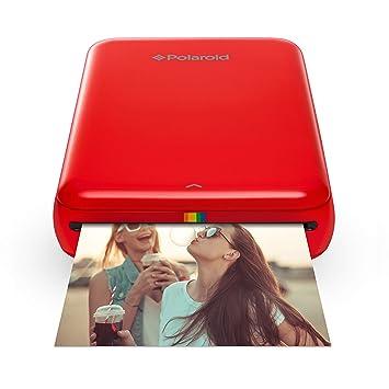 Amazon.com: Polaroid cierre de cremallera de la impresora ...