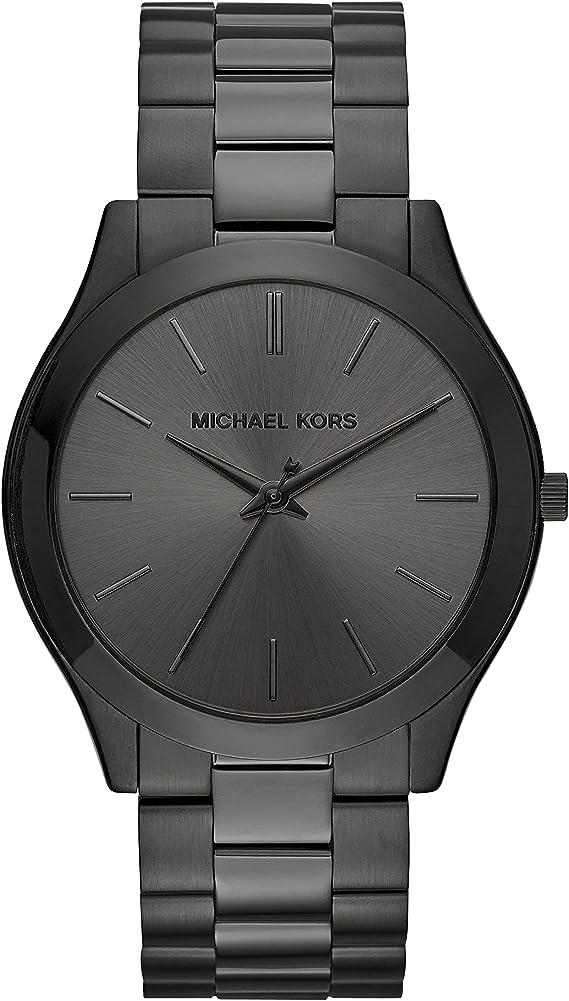 Michael Kors Herren Uhr MK8507: : Uhren