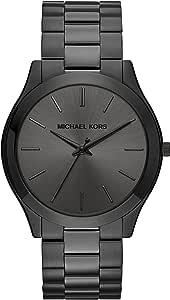 Michael Kors Mens MK8507 - Slim Runway