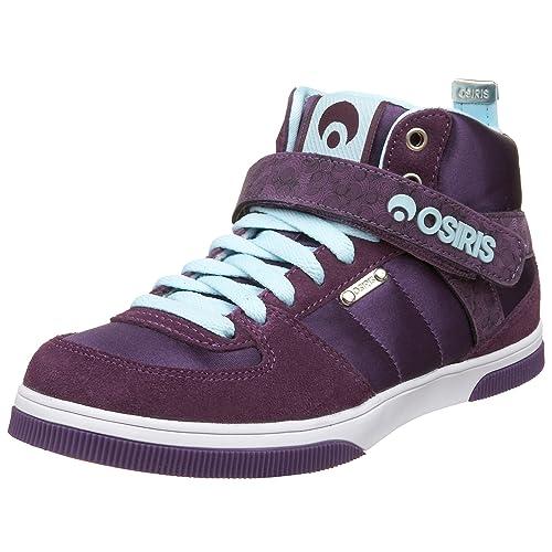 Zapatillas Chica Osiris: Girls Uptown PP 5 USA / 35 EUR: Amazon.es: Zapatos y complementos