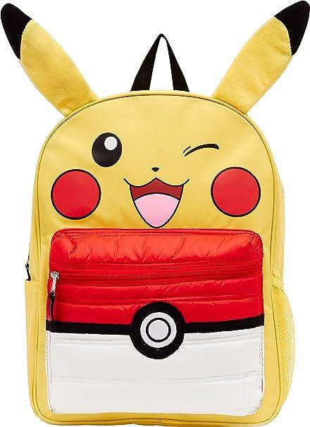 a2185c52c41d Amazon.com  Pokemon Pikachu 16